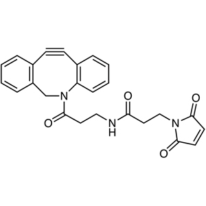 DBCO-maleimide (This product is unavailable in the U.S.)