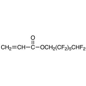 2,2,3,3,4,4,5,5,6,6,7,7-Dodecafluoroheptyl Acrylate (stabilized with TBC)