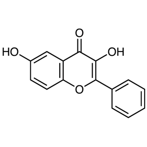 3,6-Dihydroxyflavone