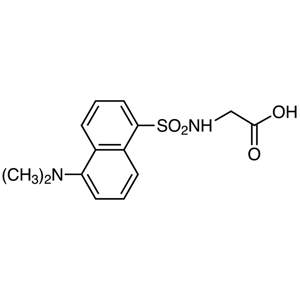Dansylglycine [for Albumin binding assay]
