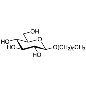 Decyl β-D-glucopyranoside [for Biochemical Research]