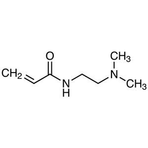 N-[2-(Dimethylamino)ethyl]acrylamide (stabilized with MEHQ)