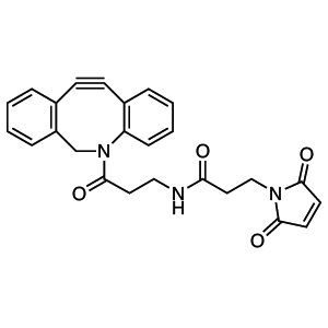 DBCO-maleimide (This product is unavailable in the U.S.) (2mg×5)