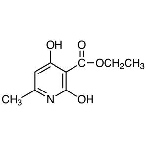Ethyl 2,4-Dihydroxy-6-methylnicotinate