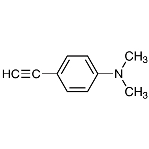 4-Ethynyl-N,N-dimethylaniline
