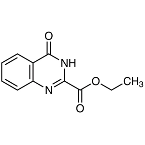 Ethyl 4-Quinazolone-2-carboxylate