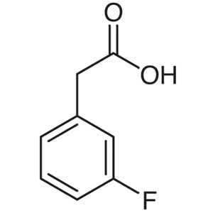 3-Fluorophenylacetic Acid