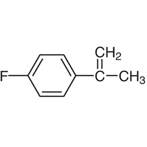 4-Fluoro-α-methylstyrene (stabilized with TBC)