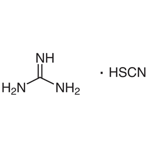 Guanidine Thiocyanate [for Biochemical Research]
