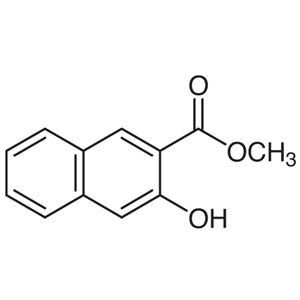 Methyl 3-Hydroxy-2-naphthoate