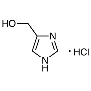 4(5)-Hydroxymethylimidazole Hydrochloride