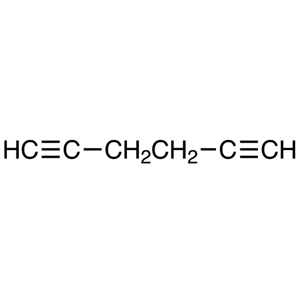 1,5-Hexadiyne (stabilized with BHT)