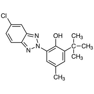 ベンゾトリアゾール系紫外線吸収剤 [ポリマー添加剤] | 東京化成工業 ...