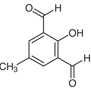 2-Hydroxy-5-methylisophthalaldehyde