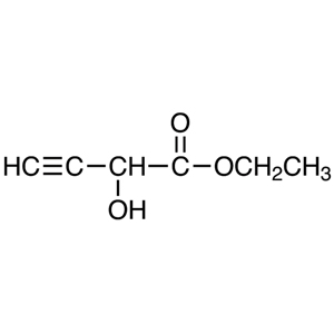 Ethyl 2-Hydroxy-3-butynoate