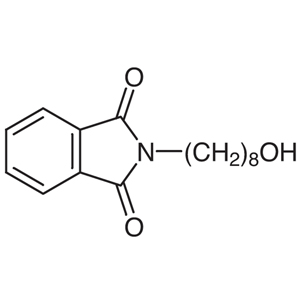 N-(8-Hydroxyoctyl)phthalimide