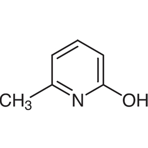 2-Hydroxy-6-methylpyridine