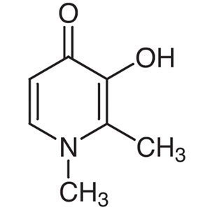 3-Hydroxy-1,2-dimethyl-4(1H)-pyridone