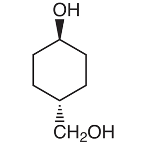 trans-4-(Hydroxymethyl)cyclohexanol