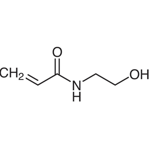 N-(2-Hydroxyethyl)acrylamide (stabilized with MEHQ)