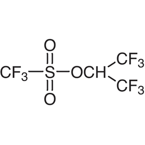 1,1,1,3,3,3-Hexafluoroisopropyl Trifluoromethanesulfonate