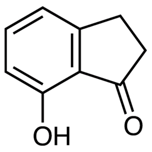 7-Hydroxy-1-indanone