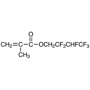 2,2,3,4,4,4-Hexafluorobutyl Methacrylate (stabilized with MEHQ)
