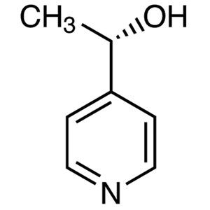 (S)-4-(1-Hydroxyethyl)pyridine