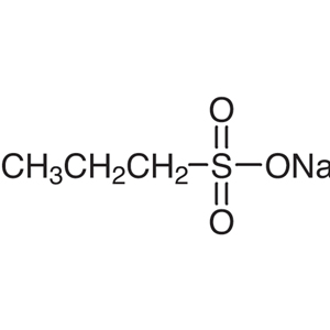 Sodium 1-Propanesulfonate [Reagent for Ion-Pair Chromatography]