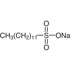 Sodium 1-Dodecanesulfonate [Reagent for Ion-Pair Chromatography]