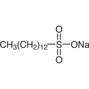 Sodium 1-Tridecanesulfonate [Reagent for Ion-Pair Chromatography]