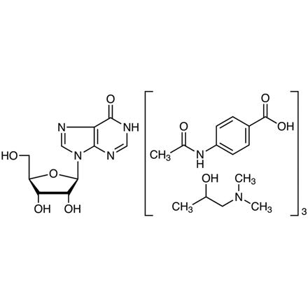 Inosine Pranobex 36703-88-5 | TCI Deutschland GmbH
