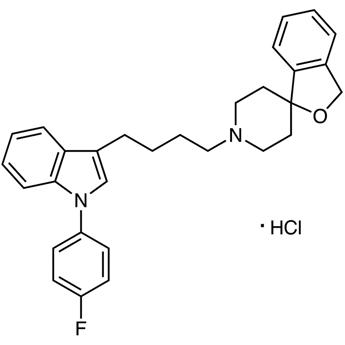 Siramesine Hydrochloride 224177-60-0 | 東京化成工業株式会社