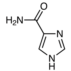 1H-Imidazole-4-carboxamide