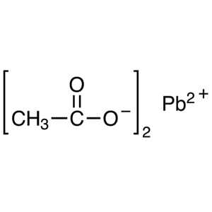 Lead(II) Acetate [for Perovskite precursor]
