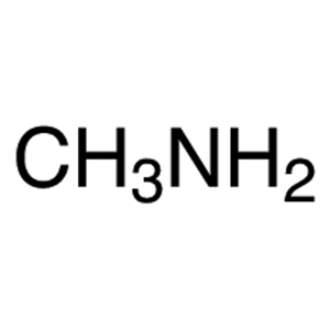 Methylamine (ca. 40% in Water, ca. 12mol/L)