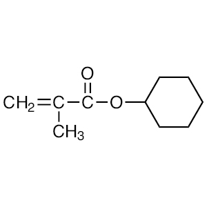 Cyclohexyl Methacrylate (stabilized with MEHQ)