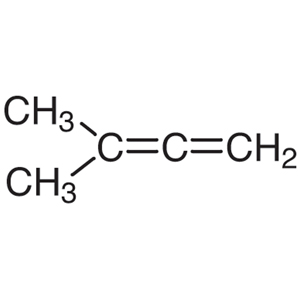 3-Methyl-1,2-butadiene