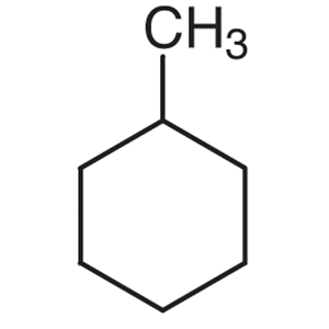 Methylcyclohexane [for HPLC Solvent]