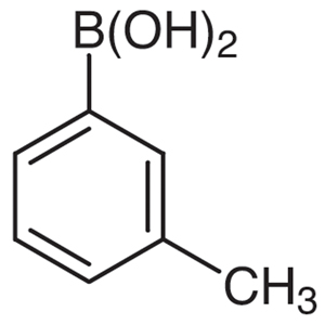 3-Methylphenylboronic Acid (contains varying amounts of Anhydride)