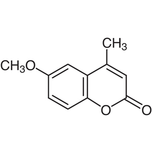 6-Methoxy-4-methylcoumarin