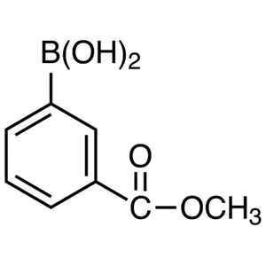 3-(Methoxycarbonyl)phenylboronic Acid (contains varying amounts of Anhydride)