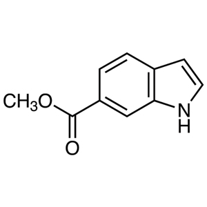 Methyl Indole-6-carboxylate
