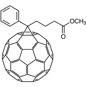 [6,6]-Phenyl-C61-butyric Acid Methyl Ester
