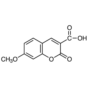 7-Methoxycoumarin-3-carboxylic Acid