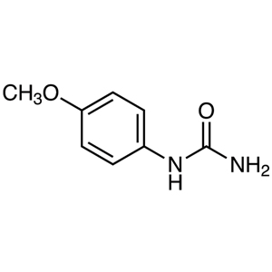 (4-Methoxyphenyl)urea