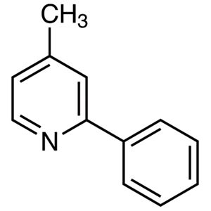 4-Methyl-2-phenylpyridine