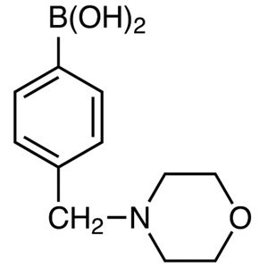 4-(Morpholinomethyl)phenylboronic Acid (contains varying amounts of Anhydride)