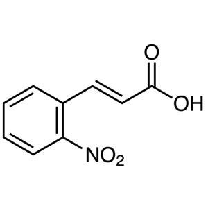 trans-2-Nitrocinnamic Acid