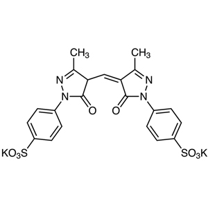 Oxonol Yellow K